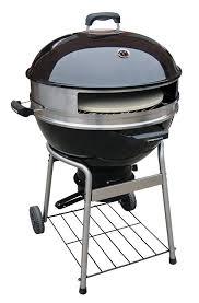amazon com landmann usa 525110 pizza kettle charcoal grill