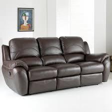 Flexsteel Reclining Leather Sofa Leather Couches Costco Flexsteel Power Reclining Leather Sofa