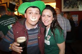 when is st patrick u0027s day and what u0027s happening in reading get