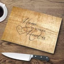 engraved cutting board monogram cutting boards you ll wayfair