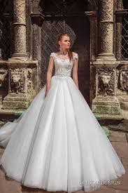 dh wedding dresses arrival sheer neck v back design 2016 wedding dresses