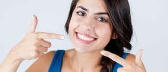 teeth whitening the smile center of springdale arkansas