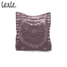 second marketplace tarte lighted tapestry plum