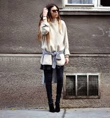 try this 10 oversized sweaters to shop now 2018 fashiongum