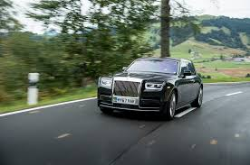 mileti industries 2018 rolls royce phantom first drive review