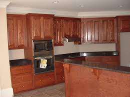 Restain Oak Kitchen Cabinets Kitchen How To Update And Refinish Oak Kitchen Cabinets