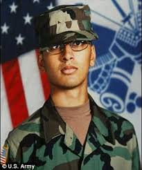 Most Decorated Soldier Currently Serving American Muslims Who Died Fighting For Their Country After 9 11