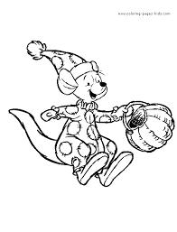 whinnie pooh disney pintar disney coloring