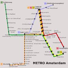 netherlands metro map pdf maps update 700492 amsterdam travel map amsterdam tourist map
