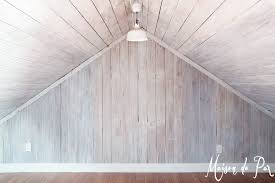 how to whitewash paneling how to whitewash wood maison de pax