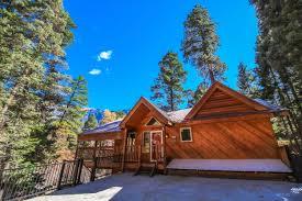 Colorado Vacation Rentals Ouray Vacation Rental Oak Creek Chalet In Ouray Colorado