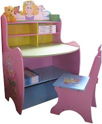 sentinel childrens desk chair wooden writing storage fairy bedroom furniture