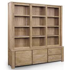 bookcase white wood bookshelves enchanting bookcase with doors solid wood bookshelf