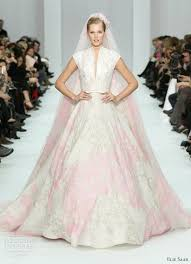 elie saab wedding dresses elie saab 2012 couture wedding inspirasi