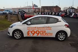 peugeot nearly new cars used 2016 peugeot 208 active 1 2 puretech 82 3dr petrol engine ex
