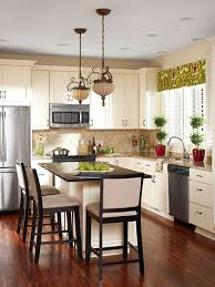 Kitchen With Island Images 2377 Best Kitchen For Small Spaces Images On Pinterest Dream