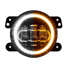 halo light installation near me xkglow 4in ultra bright wide angle led fog light switch back dual
