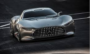 mercedes amg concept mercedes amg hypercar in the works