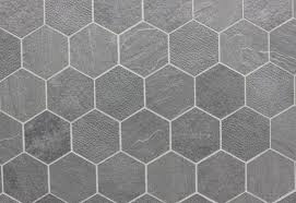 with hexagon floor tile gazebo decoration