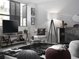un salon sans canapé pour optimiser l espace pouf canapés et deco