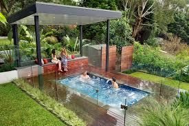 small pools and spas spa small inground pools pergola comqt