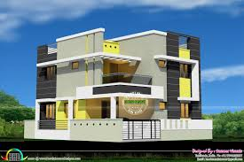 tamilnadu style home design courtyard house style home design