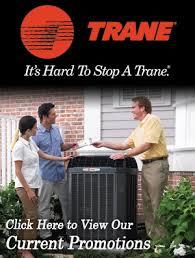 Trane Comfort Solutions Davis Comfort Systems We Provide Complete Residential U0026 Light