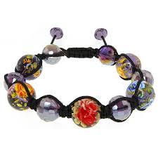 bracelet cord beads images Beads bracelets gem stone king jpg