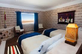 hotel rooms salar de uyuni bolivia hotel de sal luna salada room