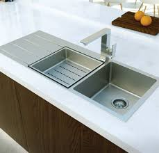 Best Kitchen Sinks Images On Pinterest Kitchen Sink Kitchen - Square sinks kitchen