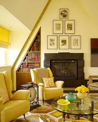 Yellow Fireplace 56 Best Fireplace Interiors Yellow Images On Pinterest