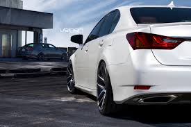 lexus gs350 slammed double lexus love gs 350 f sport click here velgen wheels