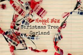 diy christmas garland your home decor and more link party 2