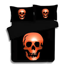 Zombie Bedroom Sets Online Buy Wholesale Skull Bedding Sets From China Skull Bedding
