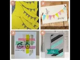 diy birthday card ideas u2013 gangcraft net