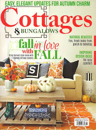 Cottage Style Magazine by Four Corners Design Authentic Style Part 3