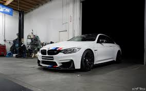 what is bmw stand for alpine white bmw m4 featured in bmw s stand at sema was done by