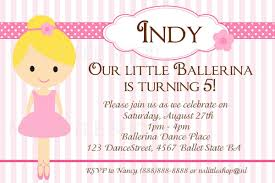 excellent kid birthday invitation card 73 in invitation card for