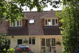 What Is A Dormer Extension Dormer Loft Conversions West Sussex