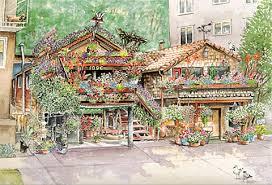 flower house alki flower houses
