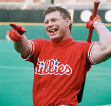 Lenny Dykstra Talks Steroid Usage I Started Because I - lenny dykstra admits that he used to put steroids in his cereal maxim
