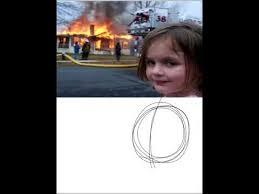 Fire Girl Meme - fire girl meme sweetie belle speedpain youtube