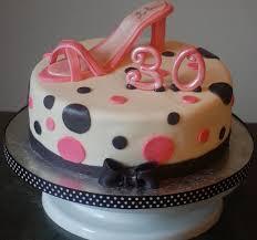 amazing 30th birthday cake pictures cake ideas