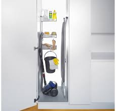 Broom Closet Cabinet Broom Closet Cabinet The Simple Broom Closet U2013 Cement Patio