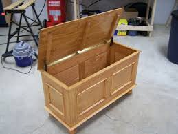 Craftaholics Anonymous Diy Toy Box With Herringbone Design by Easy Diy Toy Box Plans Diy And Drone