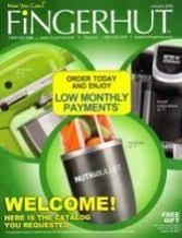 fingerhut catalog fingerhut catalog free mail and