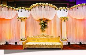 Hindu Wedding Mandap Decorations Wedding Mandap Decoration Service In Narhi Lucknow Royal Tent