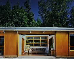 Edison Overhead Door Sun Space House Projects Studio Edison