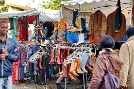 shopping in europe the best flea markets