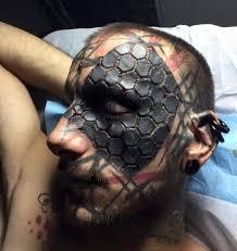 tattoo and scarification